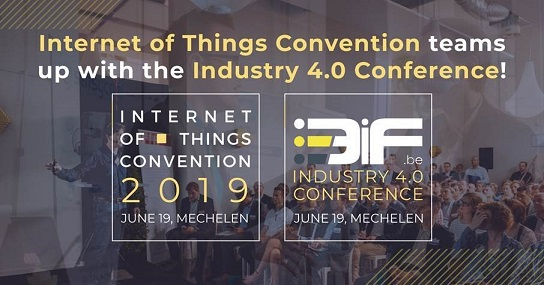 3IF IoT Conference 2019 2