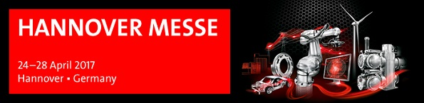 Hannover Messe 2017 2