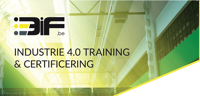 Industrie 4 Training 2