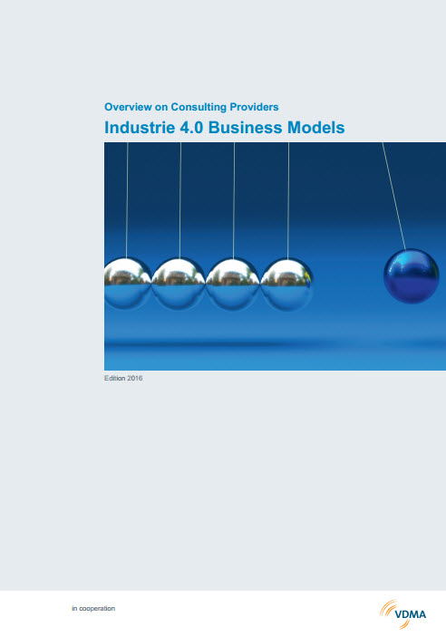Industrie 40 Business Models