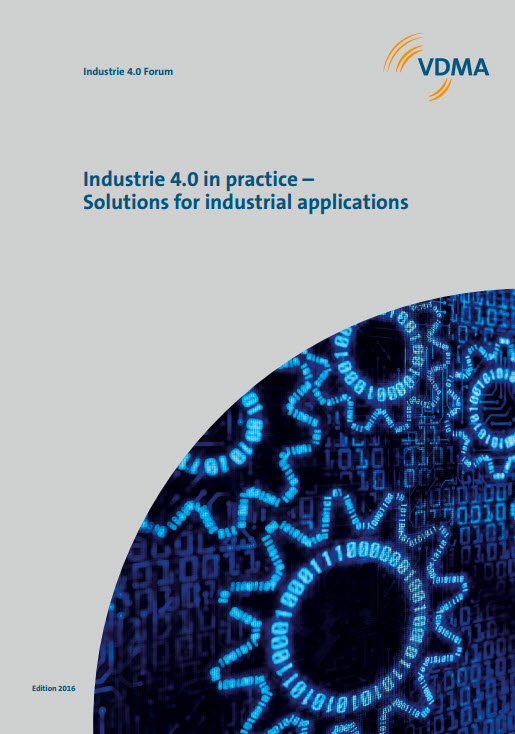 Industrie 4 0 in practice 2016